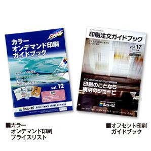 ■印刷ガイドブック